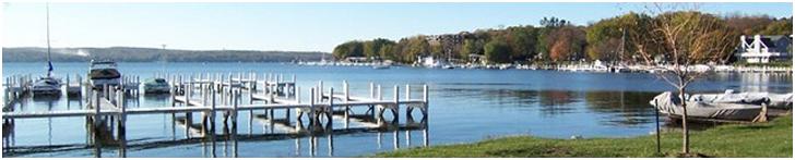 recreational and retirement properties